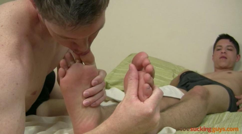 Sucking Feet, Porn Galery