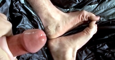 Fleshlight Foot Fun For Str8 Boys - Billy da Kidd And Wiley