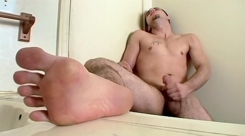 Sporty Boys Stinky Feet - Cage