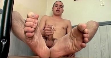 Straight Boys Wrinkled Soles - Tygger