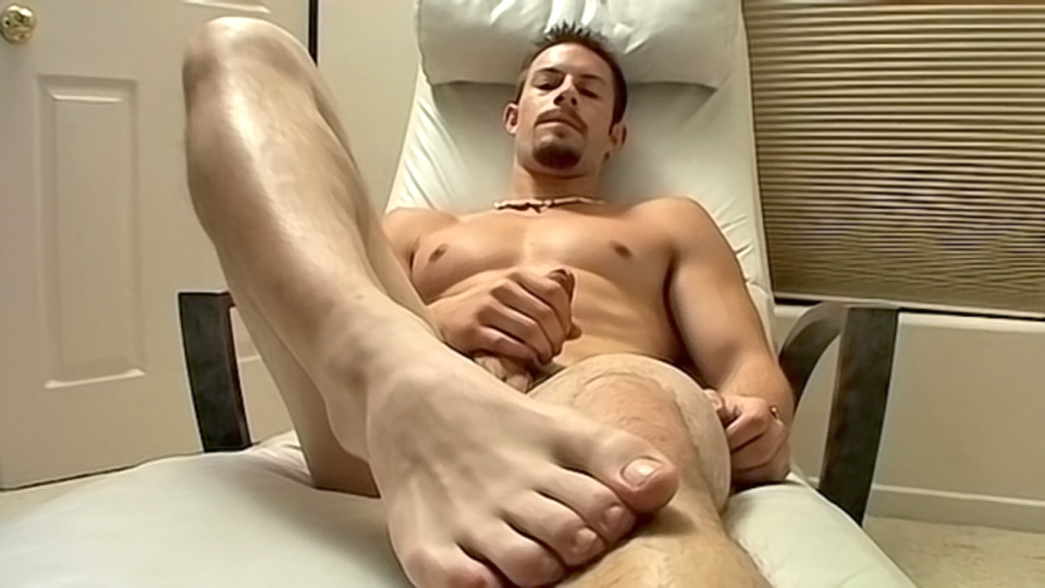 Young boys foot fetish movie gay curious