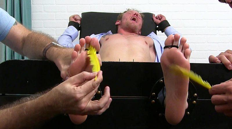 Gay Foot Feet Fetish