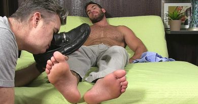 Chase Lachance Calls For Foot Worship