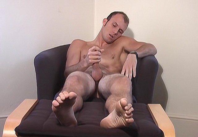 Gay Foot Fetish