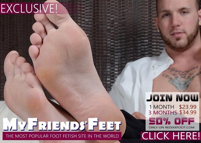 MyFriendsFeet.Com