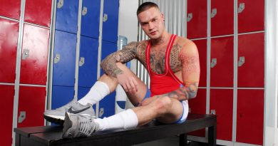 Jocks and Socks: Leon Teal 2