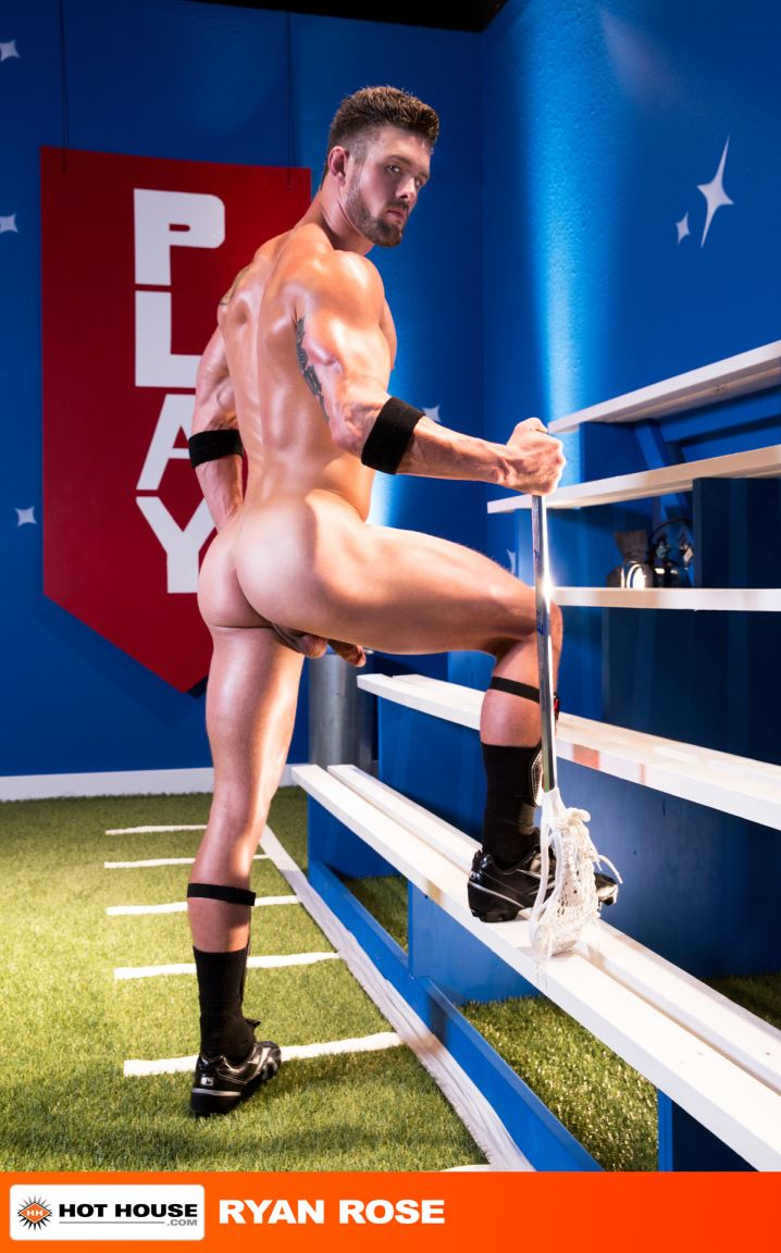 SneakerSex: Ryan Rose and Sean Maygers