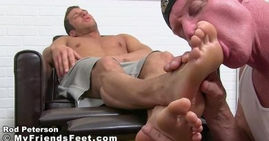 Rod Peterson Feet Photos 11