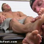 Rod Peterson Feet Photos 8