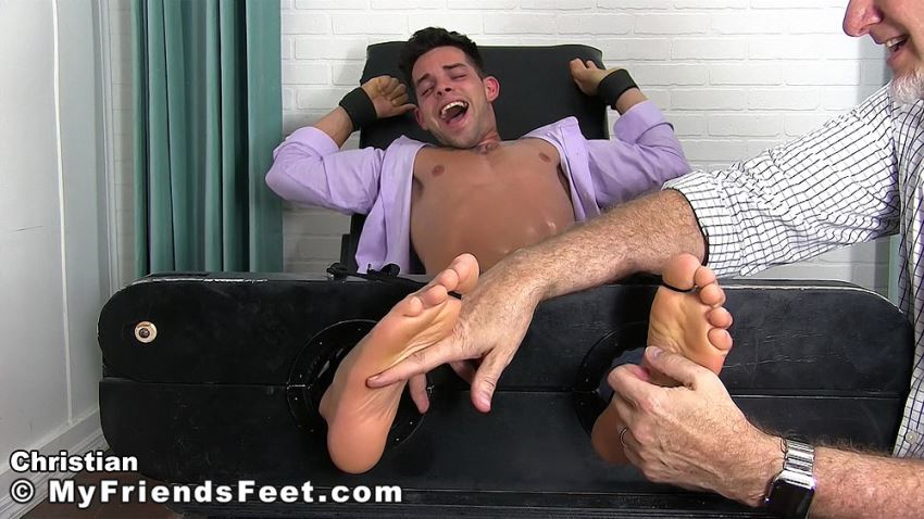 Tickling Video