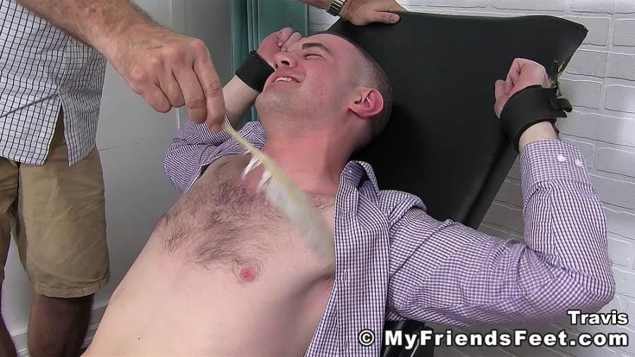 gay tickling