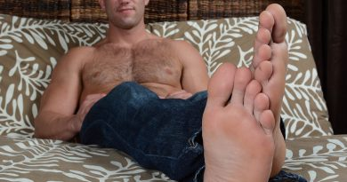 Cole Money's Fantastic Feet 4