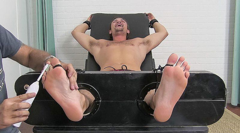 Charlie Tickled - Charlie 1